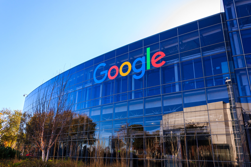Alphabet (Google) Shares Up After Strong Earnings